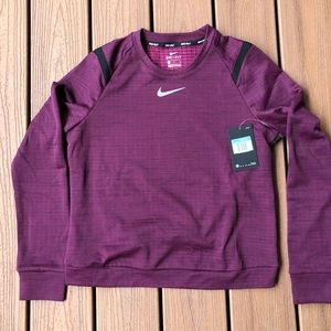 Ladies Nike Golf Sweatshirt